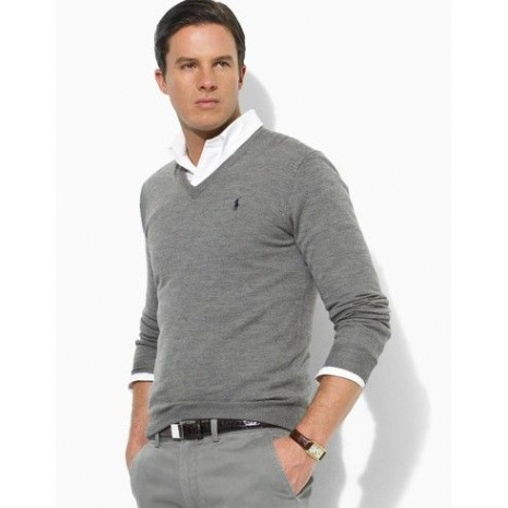 $28.7, Polo By Ralph Lauren Long-Sleeved Shirts for Men #6305