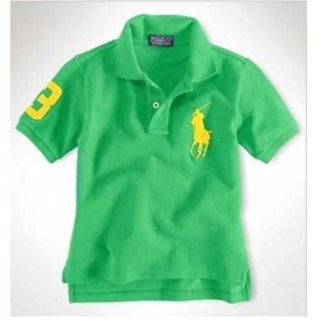 $16.5, Kid's Ralph Lauren T-shirt #10819
