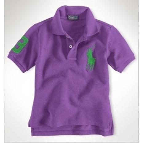 $16.5, Kid's Ralph Lauren T-shirt #10820