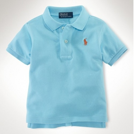$16.0, Kid's Ralph Lauren T-shirt #14875