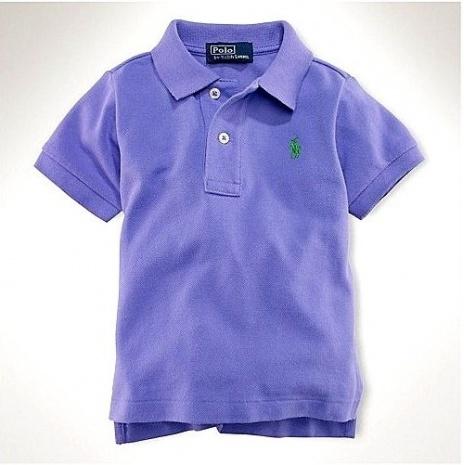 $16.0, Kid's Ralph Lauren T-shirt #14876