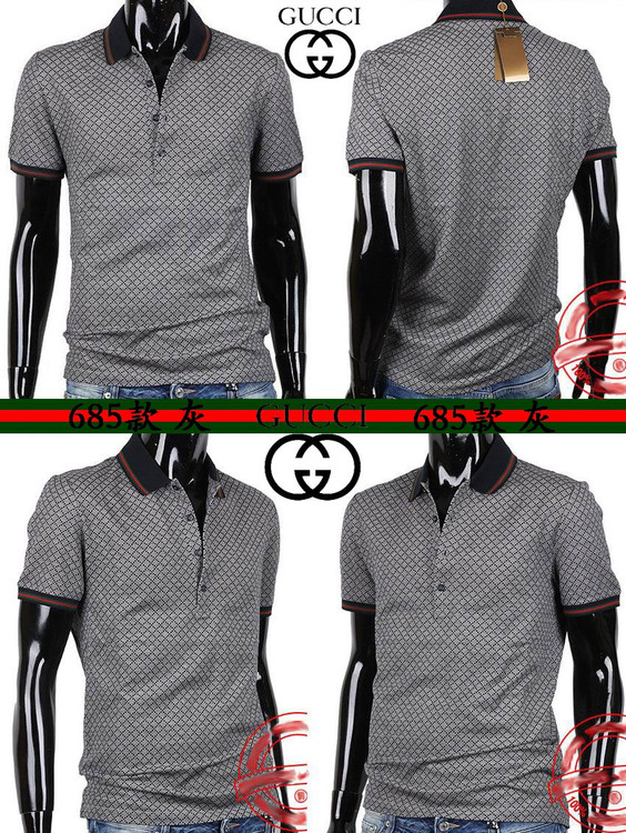 $20 cheap Men's Gucci T-Shirts #14950 - [GT014950] free shipping | Replica Gucci T-shirts for men