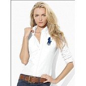 $30.0, Polo By Ralph Lauren Shirts for Women #19421