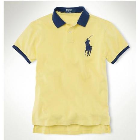 $17.0, Ralph Lauren Polo Shirts for MEN #24342
