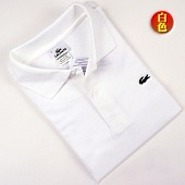$14.0, LAC0STE Polo Shirs for MEN #25000
