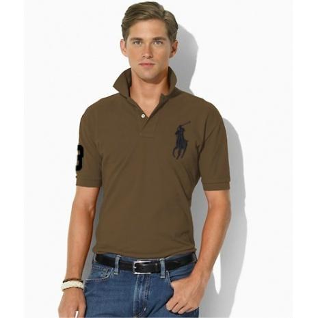 $18.0, Ralph Lauren Polo Shirts for MEN #26998