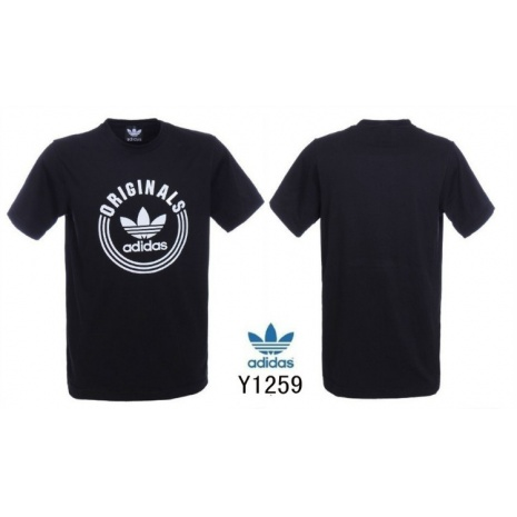$14.0, Adidas T-Shirts for MEN #27482