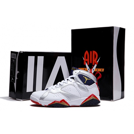 $44.0, Air Jordan 7 Shoes for MEN #27882