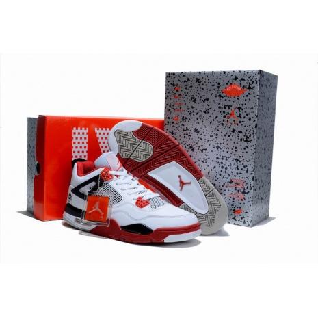 Air Jordan 4 Shoes for MEN #29109