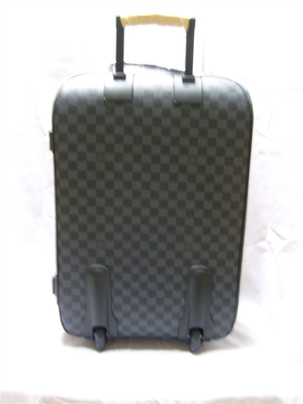 $159 cheap Louis Vuitton Trolley Travel Luggage #33097 - [GT033097] free shipping | Replica Louis Vuitton Handbags