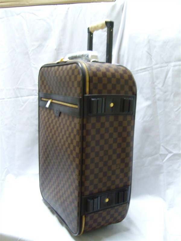 $159 cheap Louis Vuitton Trolley Travel Luggage #33103 - [GT033103] free shipping | Replica Louis Vuitton Handbags