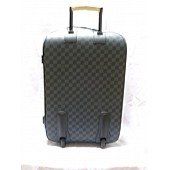 Louis Vuitton Trolley Travel Luggage #33097