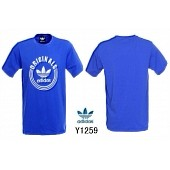 $14.0, Adidas T-Shirts for MEN #27484
