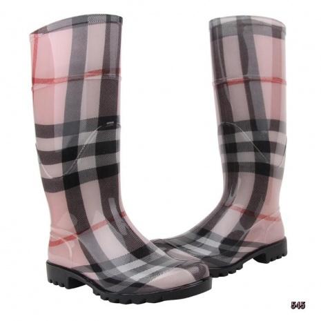 $88.0, burberry rain boot #37587