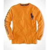 $20.0, Ralph Lauren Long-Sleeved Polo Shirts for MEN #39934