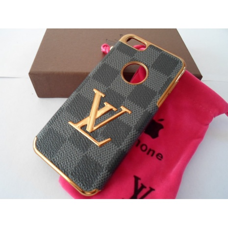 Louis Vuitton iPhone 5 case #47837