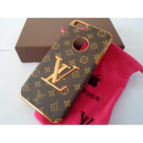 Louis Vuitton iPhone 5 case #47839