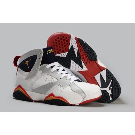 $56.0, Air Jordan 7 Shoes for MEN #48401