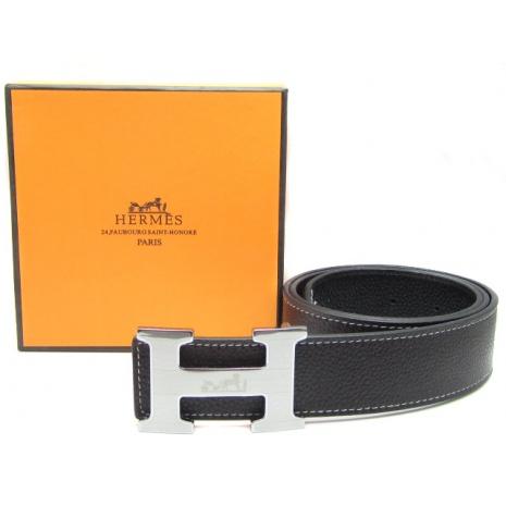 $32.0, Hermes AAA+ belt coffee #51177