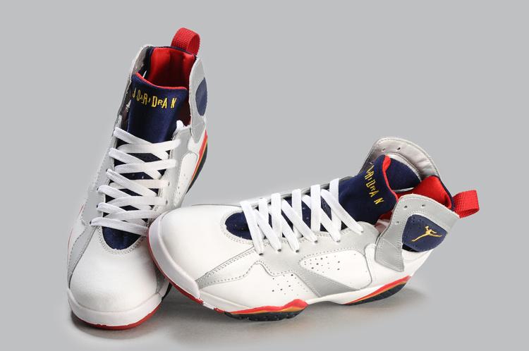 $56 cheap Air Jordan 7 Shoes for MEN #48401 - [GT048401] free shipping | Replica Air Jordan 7 Shoes for MEN
