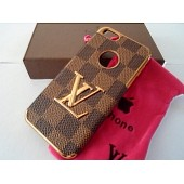 Louis Vuitton iPhone 5 case #47840