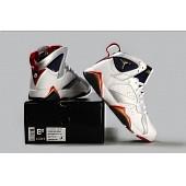 Air Jordan 7 Shoes for MEN #48401