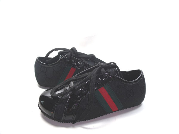 $30 cheap Gucci Shoes for Kid #54945 - [GT054945] free shipping | Replica Kid