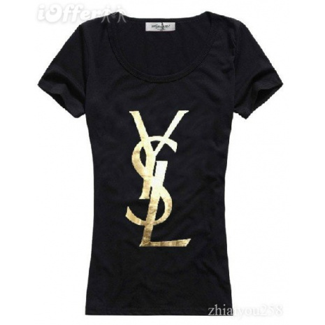 $18.0, YSL T-Shirts for Women #57216
