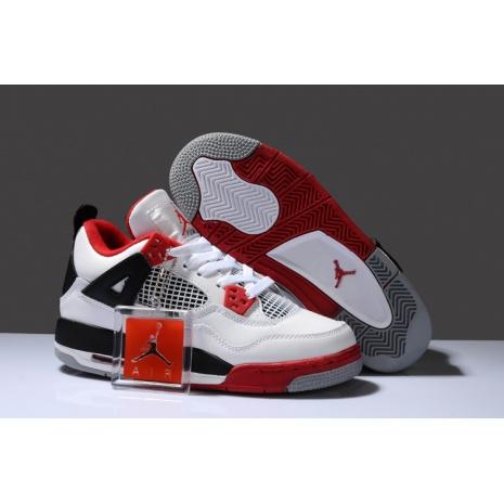 $60.0, JORDAN 4  AAA+ Shoes for Women #58010