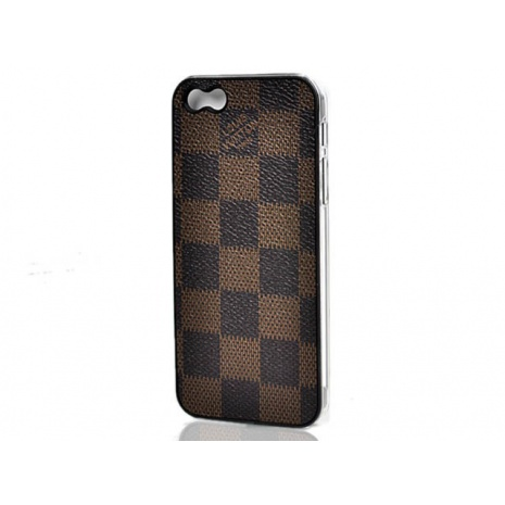 $18.0, Louis Vuitton iPhone 5 AAA+ case #59171