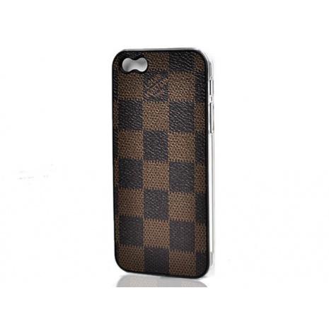 $18.0, Louis Vuitton iPhone 5 AAA+ case #59171