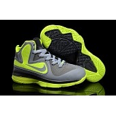 $60.0, Nike Lebron James Sneaker Shoes for kid #59873