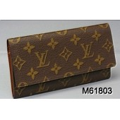 $21.0, Louis Vuitton Wallets #79956