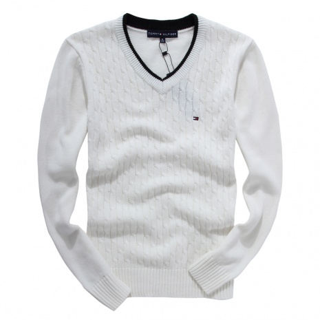 $27.0, T0MMY HILFIGER Sweaters for MEN #87843