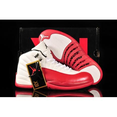 $58.0, Air Jordan 12 Shoes for MEN #89663