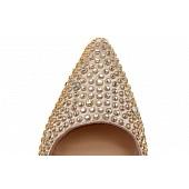 Christian Louboutin 12CM High-heeled shoes #91846