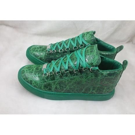 $152.0, Balenciaga shoes for MEN #95752