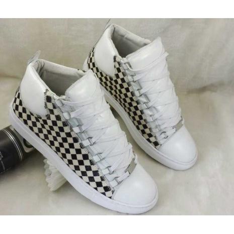 $152.0, Balenciaga shoes for MEN #96080