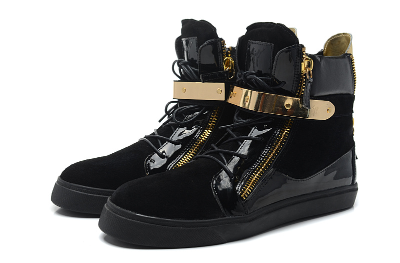 $115 cheap GIUSEPPE ZANOTTI shoes #95963 - [GT095963] free shipping | Replica GIUSEPPE ZANOTTI Shoes for MEN