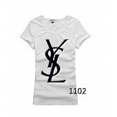 $17.0, YSL T-Shirts for Women #94584