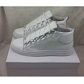 $152.0, Balenciaga shoes for MEN #95751