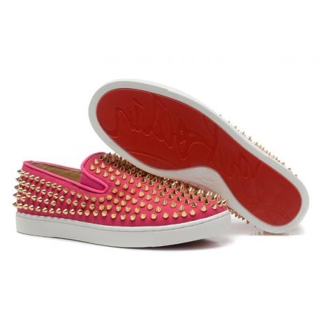 $87.0, Christian Louboutin Shoes for MEN #97599