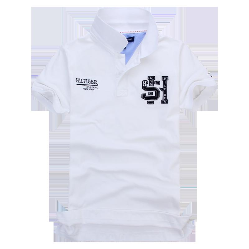 $19 cheap T0MMY HILFIGER Polo Shirts for MEN #97521 - [GT097521] free shipping | Replica TOMMY HILFIGER Polo Shirts for MEN