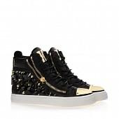 $119.0, GIUSEPPE ZANOTTI Shoes for MEN #98059