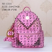 $69.0, MCM Backpack #99358