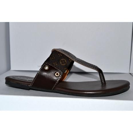 $32.0, Women's Louis Vuitton Slippers #103793