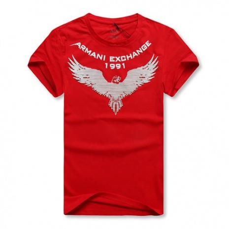$21.0, Armani T-Shirts for MEN #105286