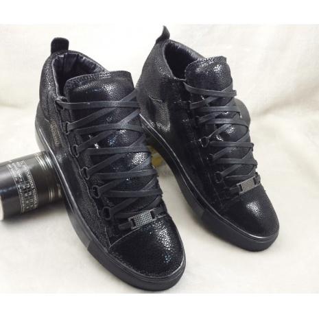 $182.0, Balenciaga shoes for MEN #106445