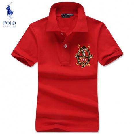 $21.0, Ralph Lauren Polo Shirts for women #108392