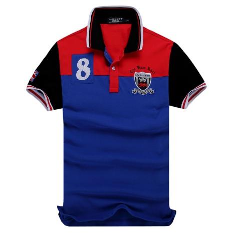 $21.0, Hackett Polo Shirts for MEN #108669